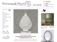 primroseandplum.co.uk