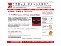 proudgoulbourn.co.uk