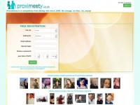 proximeety.co.uk