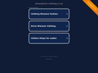 atmosphere-clothing.co.uk