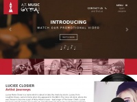 Atmusicgroup.co.uk