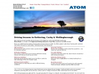 atomdriving.co.uk