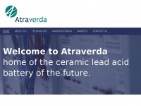 atraverda.co.uk