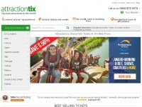 attractiontix.co.uk
