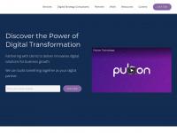 pulsion.co.uk