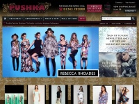 pushkafashion.co.uk