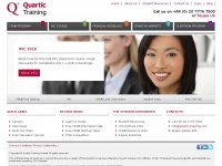 quartic-training.co.uk