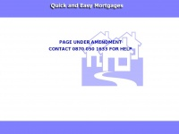 quick-and-easy-mortgages.co.uk