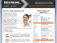 quickandeasyloans.co.uk