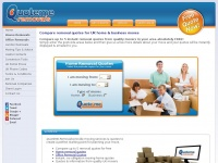 Quotemeremovals.co.uk