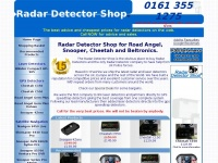 radar-detector-shop.co.uk