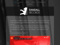 randallrecords.co.uk