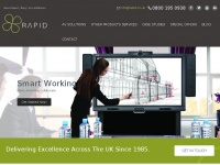 rapid.co.uk