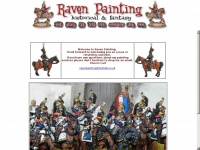 ravenpainting.co.uk