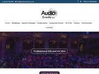audioevents.co.uk