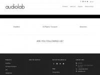 audiolab.co.uk
