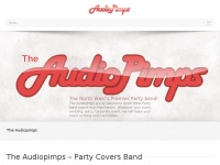 audiopimps.co.uk