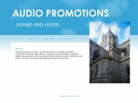 audiopromotions.co.uk