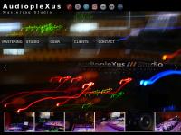 Audioplexus.co.uk