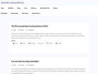 audioplus.org.uk