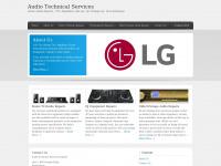 audiotechnical.co.uk