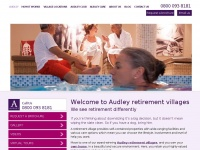 audleyretirement.co.uk