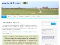 aughton-ormskirk-u3a.co.uk