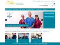 aurora-clinics.co.uk