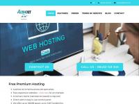 aushost.org.uk