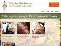 australianstylecatering.co.uk