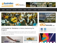 australiantimes.co.uk