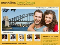 australianlover.co.uk
