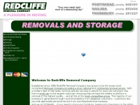 redclifferemovals.co.uk