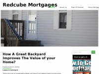 redcubemortgages.co.uk