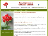 redgeranium.co.uk