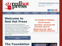 redhotpress.org.uk