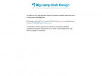 Biglampwebdesign.co.uk