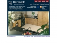 redwoodhandcraftedfurniture.co.uk