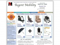 regentmobility.co.uk