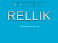 relliklondon.co.uk