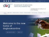 performancedog.co.uk