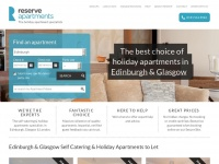 reserveapartments.co.uk