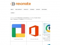 resonateservices.co.uk