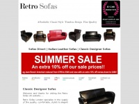 retrosofas.co.uk