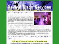 revivaldiscoservices.co.uk