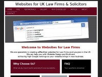 websitesforlawfirms.org.uk