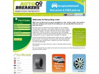 autobreakers.co.uk