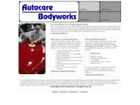 autocarebodyworks.co.uk