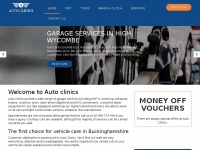 autoclinics.co.uk