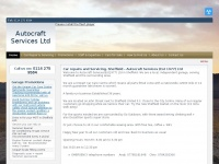 autocraftservices.co.uk